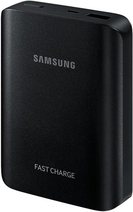 Samsung EB-PG930BB záložní baterie 5100mAh, černá