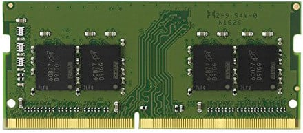 Kingston 4GB DDR4 2133 SO-DIMM
