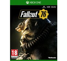 Fallout 76 (Xbox ONE) - 5055856420941