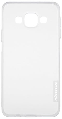 Nillkin Nature TPU pouzdro Transparent pro Samsung Galaxy A3