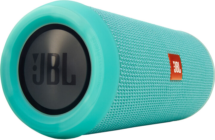 JBL Flip3, teal