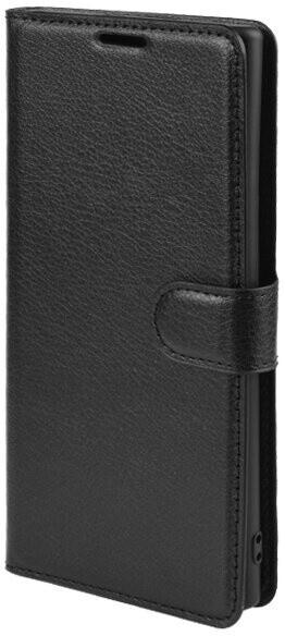 EPICO ochranné pouzdro ELITE FLIP pro Samsung Galaxy A21s, černá