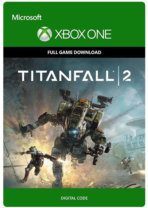 Titanfall 2 (Xbox ONE) - elektronicky