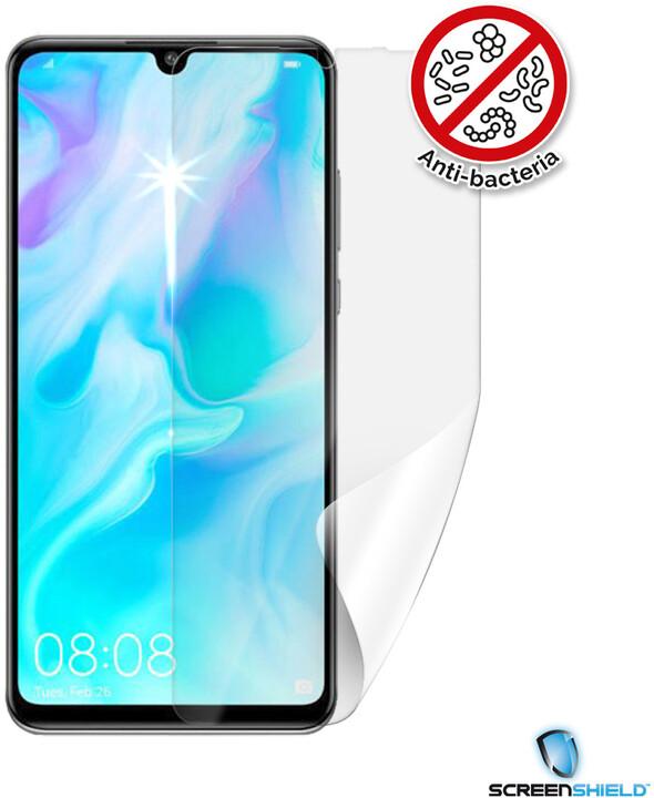 Screenshield ochranná fólie Anti-Bacteria pro Huawei P30 Lite