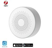 iQtech Smartlife siréna AS03, Zigbee 3.0 - iQ00301
