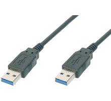 PremiumCord USB 3.0, A-A - 2m