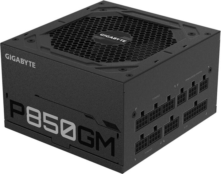 GIGABYTE P850GM - 850W