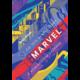 Kniha Marvel: Co jste neměli vědět o komiksovém zázraku