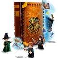 LEGO® Harry Potter 76382 Kouzelné momenty z Bradavic: Hodina přeměňování