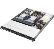 ASUS RS500-E8-PS4 V2 (ASMB8-IKVM) - 90SV03MB-M17CE0 + 2 ks Poukázka OMV (v ceně 200 Kč) k ASUS