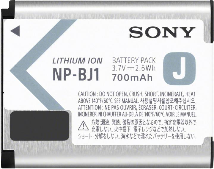 Sony NP-BJ1 baterie typu J pro Sony RX0