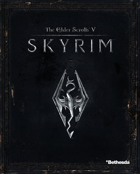 The Elder Scrolls V: Skyrim (PC) - elektronicky