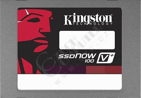 Kingston SSDNow V+100 Series - 96GB