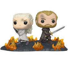 Figurka Funko POP! Game of Thrones - Daenerys and Jorah