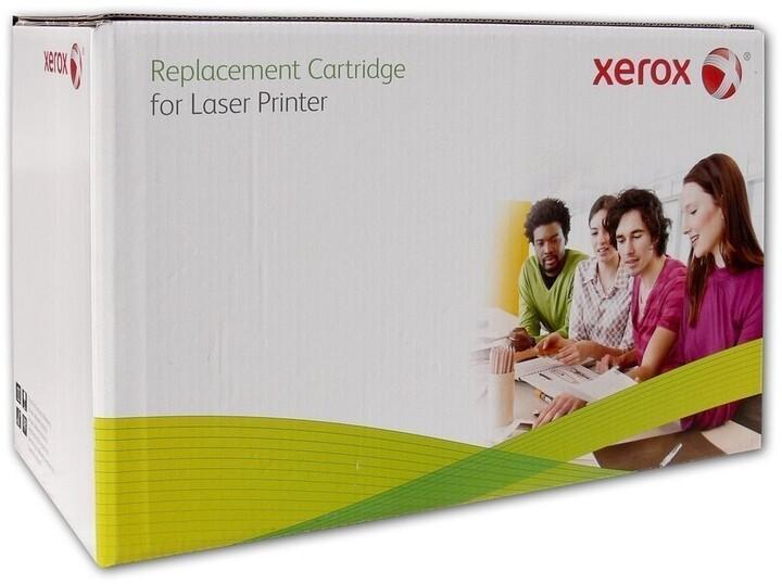 Xerox alternativní pro HP CF280X, černý