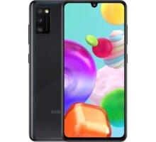 Samsung Galaxy A41, 4GB/64GB, Black - SM-A415FZKDEUE