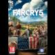 Hra PC - Far Cry 5 (v ceně 1500kč