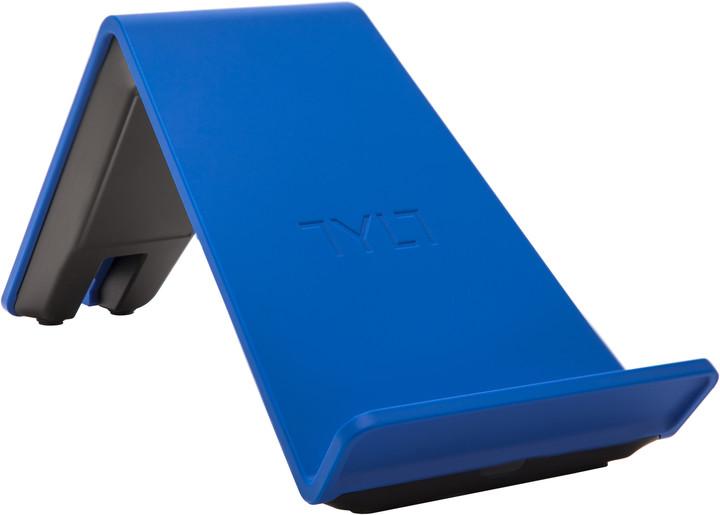 TYLT VÜ Wireless Charger Modrá
