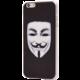 EPICO plastový kryt pro iPhone 6/6S Plus ANONYMOUS