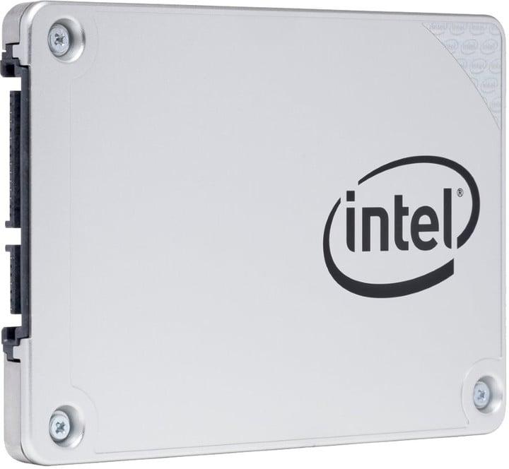 Intel SSD PRO 5400s - 120GB
