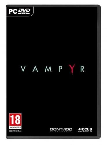 Vampyr (PC)