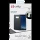 CELLY GHOSTCOVER Zadní magnetický kryt pro Samsung Galaxy S8 Plus, komp. s GHOST držáky, černý