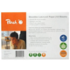 Peach olejový papír pro údržbu skartovaček PS100-00, 12ks