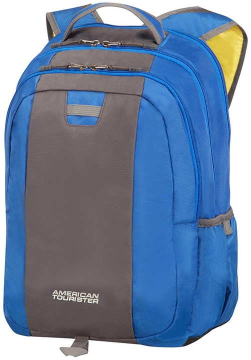 "Samsonite American Tourister URBAN GROOVE UG3 BACKPACK 15,6"", modrá"