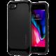 Spigen Neo Hybrid Herringbone iPhone 7/8, black  + Voucher až na 3 měsíce HBO GO jako dárek (max 1 ks na objednávku)