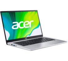 Acer Swift 1 (SF114-34), stříbrná - NX.A77EC.002