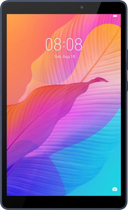 Huawei MatePad T8, 2GB/32GB, Deepsea Blue