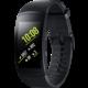 Samsung Gear Fit2 PRO, černá  + 300 Kč na Mall.cz