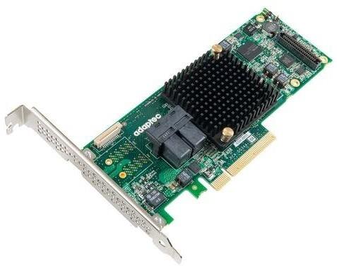 Microsemi Adaptec RAID 8805 Single SAS/SATA 8 portů int., x8 PCIe