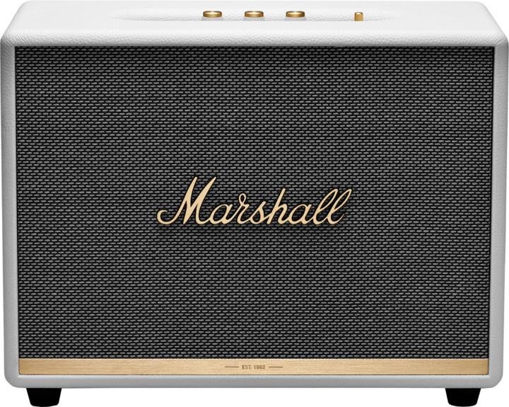 Marshall Woburn BT II, bílá
