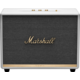 Marshall Woburn BT II, bílá  + Sluchátka Happy Plugs Earbud, Champagne v ceně 650 Kč