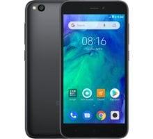 Xiaomi Redmi Go, 1GB/8GB, černá  + 500Kč voucher na ekosystém Xiaomi