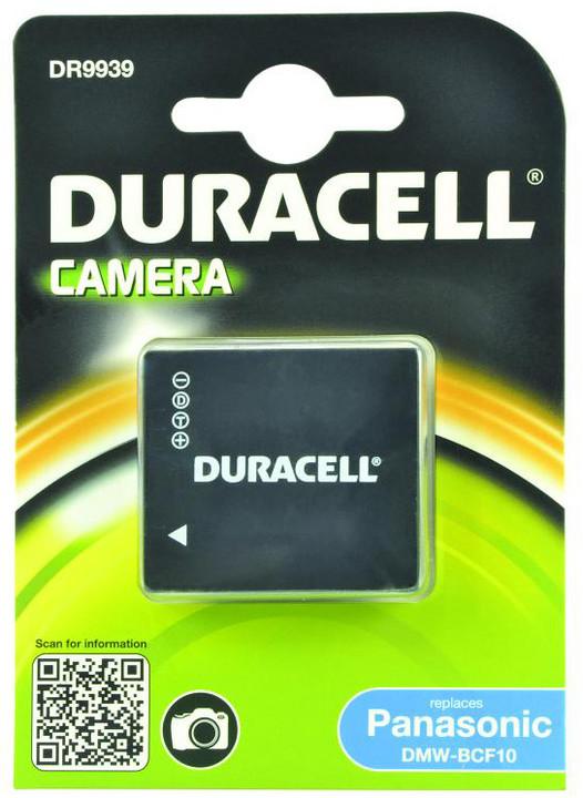 Duracell baterie alternativní pro Panasonic DMW-BCF10