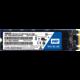 WD SSD Blue, M2 2280 - 250 GB