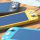 Staré hry znovu ožívají na konzoli Nintendo Switch. Nechybí legenda Star Fox 2