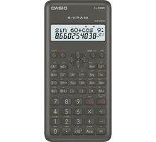 Casio FX 82 MS 2E - 4549526607554