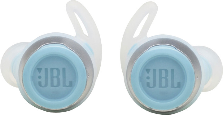 JBL Reflect Flow, modrá