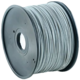 Gembird tisková struna (filament), ABS, 1,75mm, 1kg, šedá  + Red Bull Energy drink 355ml v hodnotě 49,-