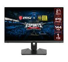 MSI Gaming Optix MAG274R - LED monitor 27""