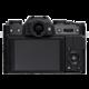 Fujifilm X-T10 + 16-50mm, černá