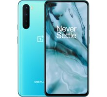OnePlus Nord, 12GB/256GB, Blue Marble - ZZB0002904-BLUE