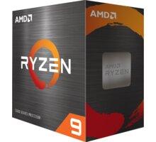 AMD Ryzen 9 5900X - 100-100000061WOF