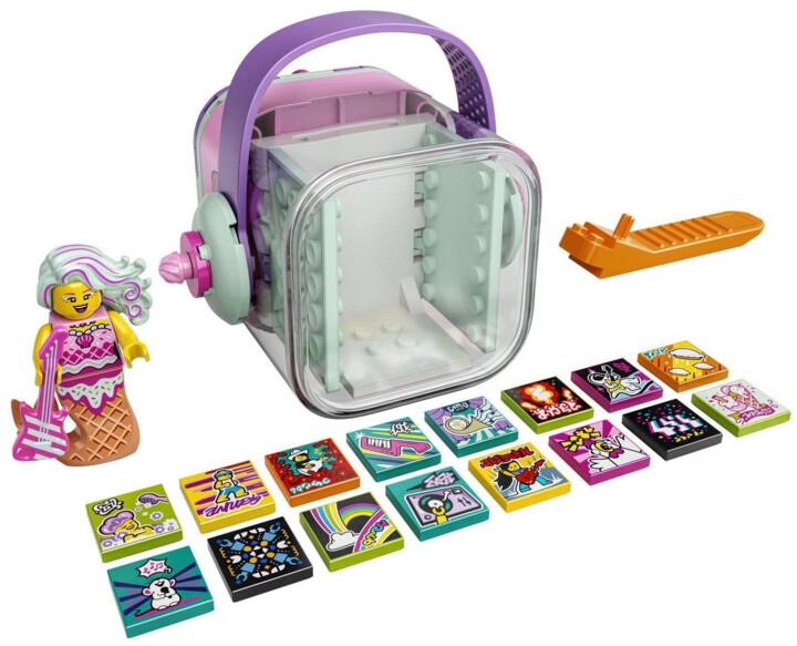 LEGO® VIDIYO™ 43102 Candy Mermaid BeatBox