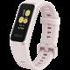 Huawei Band 4, Sakura Pink  + Možnost vrácení nevhodného dárku až do půlky ledna