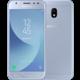 Samsung Galaxy J3 (2017), Dual Sim, LTE, stříbrná