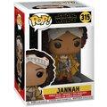 Figurka Funko POP! Star Wars IX: Rise of the Skywalker - Jannah
